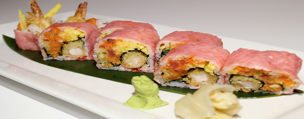Red Lady Roll